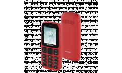 Мобильный телефон Maxvi C21 red