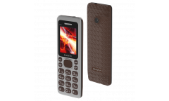 Мобильный телефон Maxvi M11 gold