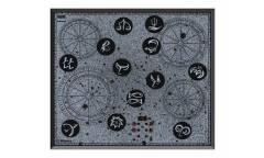 Варочная поверхность Hansa BHC66504 черный/рисунок