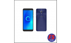 Смартфон Alcatel 3L 5034D 16Gb Metallic Blue