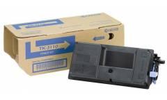 Тонер Kyocera TK-3110 для FS-4100DN чёрный 5500 страниц