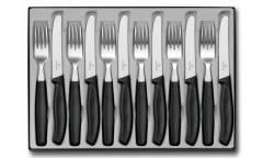Набор столовых приборов Victorinox SWISS CLASSIC набор из 12предм. (6.7833.12)