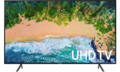 """Телевизор Samsung 43"""" UE43NU7100UXRU"""