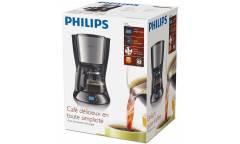 Кофеварка капельная Philips HD7459/20 1000Вт черный