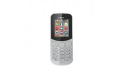 Мобильный телефон Nokia 130 Dual Sim TA-1017  Grey New