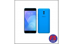 Смартфон Meizu M6 Note 16GB (Blue)