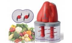 """Измельчители  """"Дуалетто"""" (""""Dualetto Food Processor"""") 500Вт 2скорости 2ножа"""