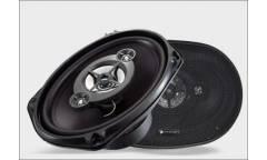 Колонки автомобильные Phantom PS-694 (15х23 см)