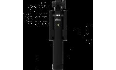 Монопод для селфи Ritmix RMH-350BT Bluetooth black