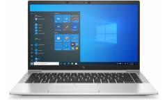 "Ноутбук HP EliteBook 840 G8 Core i5 1135G7/8Gb/SSD256Gb/Intel Iris Xe graphics/14"" UWVA/FHD (1920x1080)/Windows 10 Professional 64/silver/WiFi/BT/Cam"