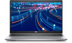 "Ноутбук Dell Latitude 5520 Core i5 1135G7/8Gb/SSD512Gb/Intel Iris Xe graphics/15.6""/IPS/FHD (1920x1080)/Windows 10 Professional/grey/WiFi/BT/Cam"