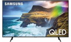 "Телевизор Samsung 55"" QE55Q70RAUXRU"