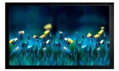 Экран на раме Cactus 113x200см FrameExpert CS-PSFRE-200X113 16:9 настенный натяжной