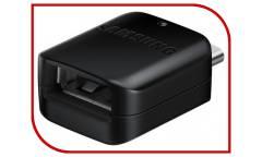 Переходник SAMSUNG OTG Type C - USB (EE-UN930BBRGRU) Чёрный