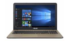 "Ноутбук Asus X540NA-GQ008 Pentium N4200 (1.1)/4G/500G/15.6"" HD AG/Int:Intel HD 505/noODD/BT/ENDLESS"