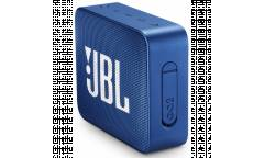 Беспроводная (bluetooth) акустика JBL Go 2 темно синяя