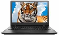 """Ноутбук Lenovo IdeaPad 80T700C6RK 110-15IBR 15.6""""/Pentium N3710/2Gb/ 500 Gb/ Gr 405/DVD-RW/ Win 10"""