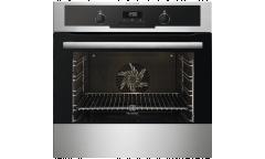 Духовой шкаф Электрический Electrolux EOA95551AX нержавеющая сталь