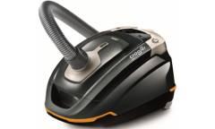 Пылесос Thomas Crooser One LE 2000Вт черный/оранжевый