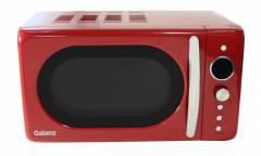 Микроволновая Печь Galanz MOG-2073DR 20л. 700Вт красный тактовая ручка
