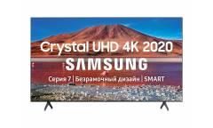 "Телевизор Samsung 55"" UE55TU7100UXRU"