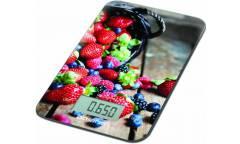 Весы кухонные электронные Polaris PKS 0748DG макс.вес:7кг рисунок