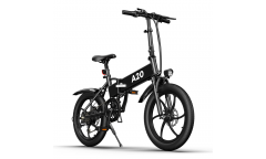 Электровелосипед Xiaomi Ado EBIKE A20 Black