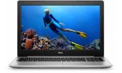 """Ноутбук Dell Inspiron 5570 Core i3 6006U/4Gb/SSD256Gb/DVD-RW/AMD Radeon 530 2Gb/15.6""""/FHD (1920x1080)/Windows 10/silver/WiFi/BT/Cam"""