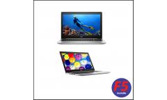 """Ноутбук Dell Inspiron 5570 Core i5 8250U/8Gb/SSD256Gb/DVD-RW/AMD Radeon 530 4Gb/15.6""""/FHD (1920x1080)/Linux/black/WiFi/BT/Cam"""