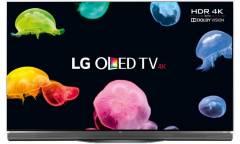 """Телевизор LG 55"""" OLED55E6V"""