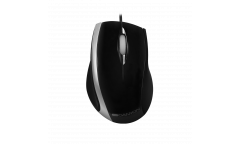 mouse CANYON CNR-MSO01NS Input Devices - Mouse Box CNR-MSO01N Black/Silver