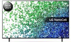 """Телевизор LG 55"""" 55NANO806PA"""