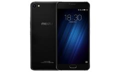 Смартфон Meizu U20 32 ГБ (Black)