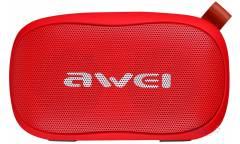 Беспроводная (bluetooth) акустика Awei Y900 (red)