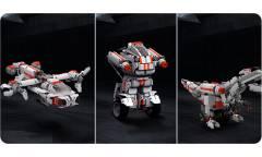 Игрушка-Трансформер Xiaomi Mitu Building Block Transformers Robot (LKU4021CN)