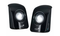 Компьютерная акустика Genius Multimedia Speakers SP-U115 Black