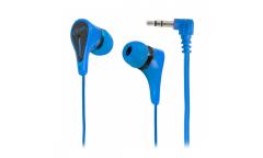 Наушники Ritmix RH-012 внутриканальные синие