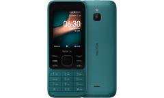 Мобильный телефон Nokia 6300 4G DS (TA-1294) Cyan/бирюзовый