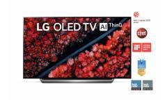 """Телевизор LG 65"""" OLED65C9"""