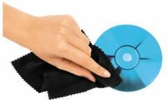 Портмоне Hama на 208CD/DVD H-33835 черный (упак.:1шт)