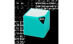 Беспроводная (bluetooth) акустика Ritmix SP-140B синяя/белая