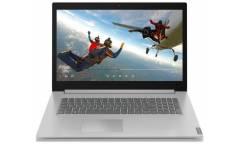 "Ноутбук Lenovo IdeaPad L340-17API Ryzen 3 3200U/4Gb/1Tb/SSD128Gb/Vega 3/17.3""/TN/HD/Free DOS/silver"