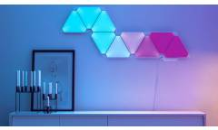 Световая панель Xiaomi Nanoleaf Smart Light Board 4PK Nanoleaf
