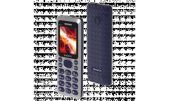 Мобильный телефон Maxvi M11 silver
