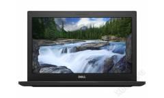 "Ноутбук Dell Latitude 7290 Core i5 8250U/8Gb/SSD256Gb/Intel UHD Graphics 620/12.5""/HD (1366x768)/Linux/black/WiFi/BT/Cam"