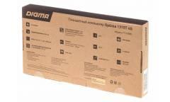 "Планшет Digma Optima 1315T 4G MT8735M (1.0) 4C/RAM1Gb/ROM8Gb 10.1"" TN 1024x600/3G/4G/Android 6.0/черный/2Mpix/0.3Mpix/BT/GPS/WiFi/Touch/microSD 64Gb/minUSB/5000mAh"