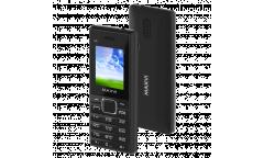Мобильный телефон Maxvi C9 black-black