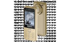 Мобильный телефон Maxvi P9 gold