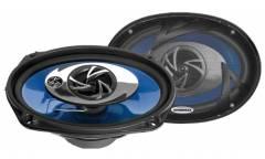 Колонки автомобильные Soundmax SM-CSD693 (15x23 см)