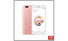 Смартфон Xiaomi Mi A1 (64Gb) Rose Gold